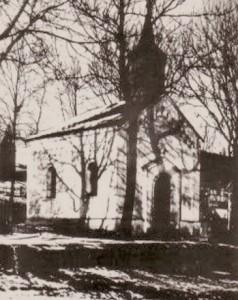 [Kaple sv. Floriana, zdroj: http://www.komotau.de/maerzdorf ]