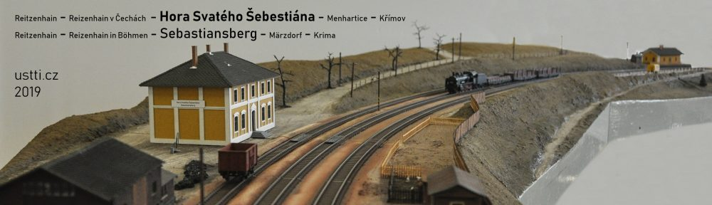 usTTi.cz – ústečtí modeláři